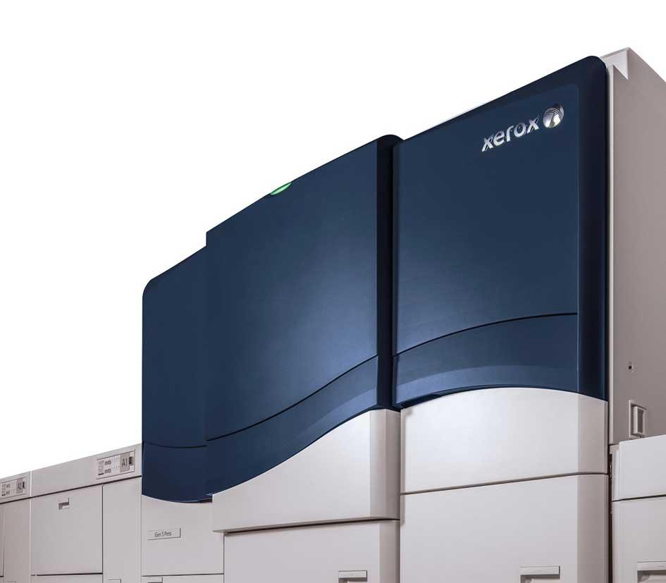 digital impresión de gran calidad